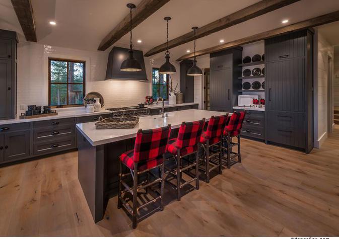 Sierra Custom Cabinets, Inc. | Auburn, CA 95604